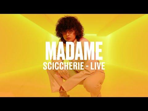 Madame - Sciccherie   Vevo DSCVR