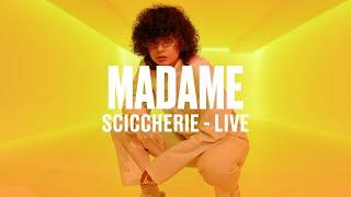 Baixar Madame - Sciccherie (Live) | Vevo DSCVR