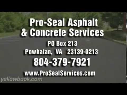 Asphalt Paving And SealCoating In Richmond Va