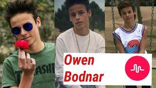 OWEN BODNAR Best Musical.ly Compilation