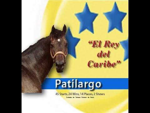 Clásicos de Patilargo - Antes y Después del Caribe