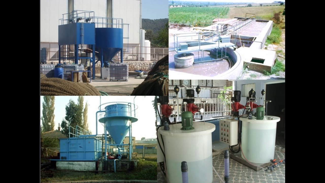 wastewater treatment research papers Applied research related to product development in the areas of water and wastewater treatment, contaminant removal, waste reducation, and water reuse.