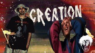$LOTHBOI x ⚬ RAZEGOD ✝︎ - Creation (prod. neet.ro) [VFX baltogvcci] (Official Video)