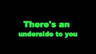 Underneath It All- No Doubt lyrics