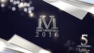 Miss Venezuela 2016 - EN VIVO(Visita nuestro portal oficial missvenezuela.com Suscríbete a nuestro canal oficial youtube.com/CanalMissVenezuela Disfruta de la Belleza, el Estilo, la Moda y ..., 2016-10-06T04:06:12.000Z)