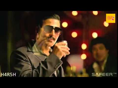 Ye Tune Kya Kiya  Song ᴴᴰ  Once upon A Time In Mumbaai