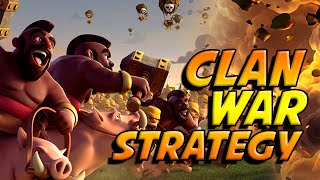 Clash Of Clans | NEW CLAN WAR MATCHMAKING CHANGES [WHAT DOES IT MEAN?]
