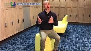 Golf : souvenir de Ryder Cup n°5