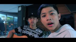 Side To Side - Ariana Grande ft. Nicki Minaj (Cover by Gahtan sakti)