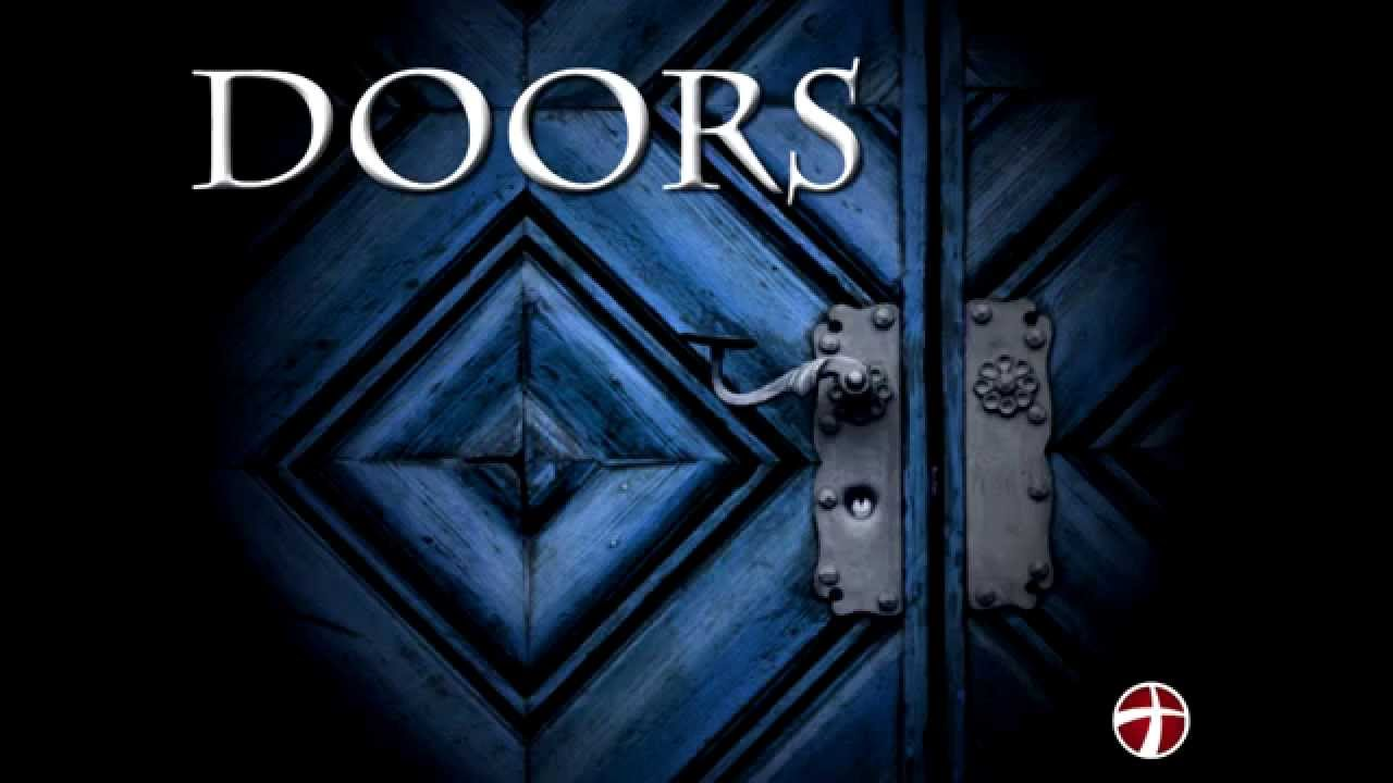 Doors - May 2014 Sermon Series - YouTube