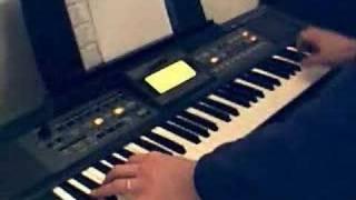 Roland E-09 - Démonstration (It Ain't Over 'til It's Over)