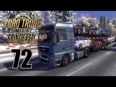 Euro Truck 2 ч72 - Еще грузовик