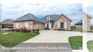 homes for sale in shreveport la island park 2928 paradise drive 71105