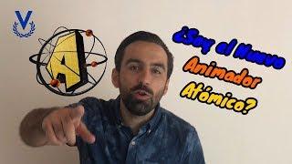 Casting Oficial para Animador ATOMICO 2018► Tienen que ver el final 😱 // Erick Concepción