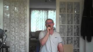 cry me a river - karaoke - dp - micheal buble