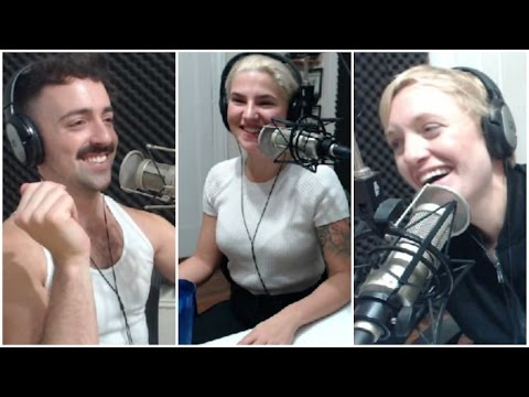 Flavor of the Month 16: Gay Talk with Matteo Lane and Emma Willmann Episode 3 (Full Episode)