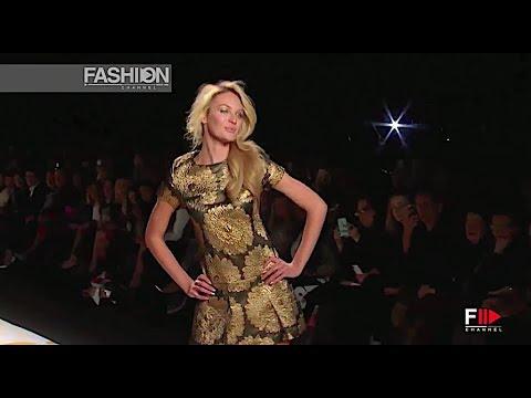 DESIGUAL Fall 2014 2015 New York - Fashion Channel