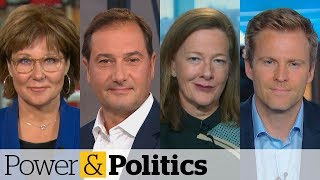 Ex-premiers on minority government possibilities | Power & Politics