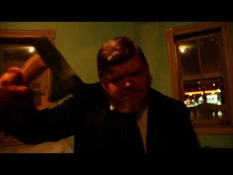 Abraham Lincoln vs. Zombies: The Gag Reel