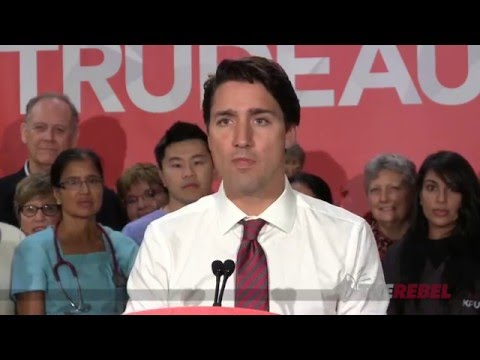 Trudeau breaks another election promise, on bilingualism