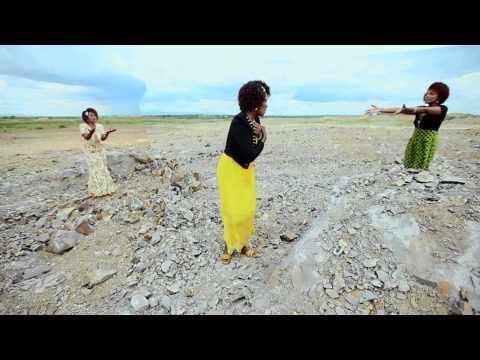 Soki Kalwenze Rebecca   Mungu Si Kiziwi OFFICIAL SONG