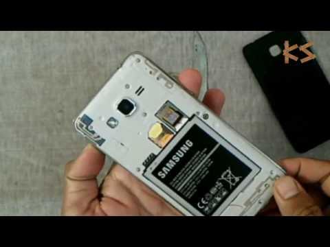 TIPS!! Cara menguatkan sinyal android yang lemah.