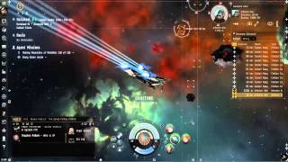 EVE Online: Sisters of Eve - Every Drone Inside