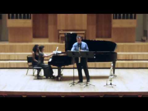 Oboe Concerto in c minor - B Marcello