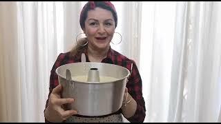 Le ricette segrete di Tamy - Chiffon Cake