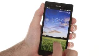 Sony Xperia Z hands-on