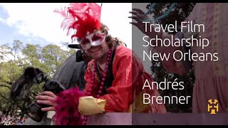 How To Have A Kick Ass Mardi Gras - Travel New Orleans - World Nomads Travel Film Scholarship