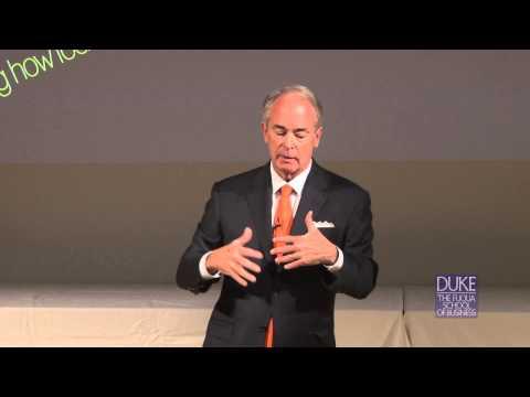 Jim Rogers - Keynote Address - 2012 Energy Conference