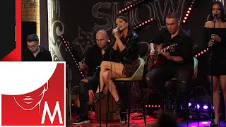 Milica Pavlovic -  Acoustic Mix - LIVE - Ami G Show - (TV Pink 16.06.2020.)