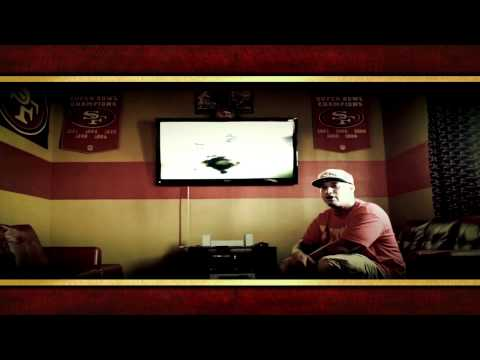Fam Bizz – Niner Gang (49ers Anthem) (Official Music Video)