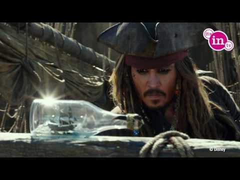 "Depp in Danger! Verliert er nun auch ""Jack Sparrow""-Rolle?"