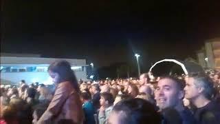 Viana Bate Forte 2018 Carolina Deslandes