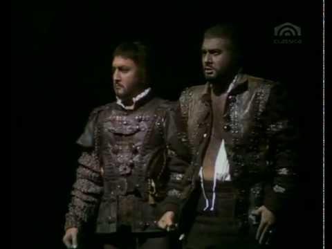 Verdi :Otello Plácido Domingo, Piero Cappuccilli Kleiber 1976_Sí.pel.ciel.avi