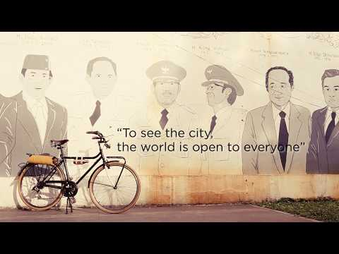 London Taxi Bikes Indonesia Official Video