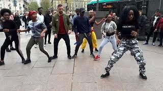 Musique et dance africaine
