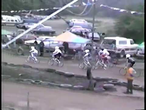 ABA BMX Liberty National 1986 - Braddock Park, NJ