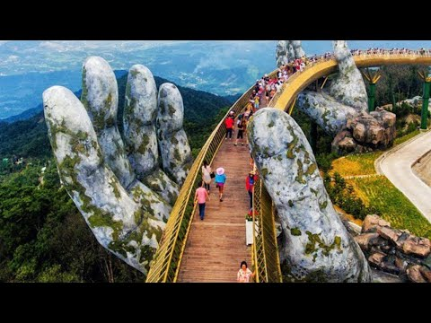 10 Landmarks That Could Be Called 8th WONDER Of The WORLD