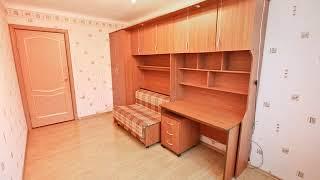 Продается трехкомнатная квартира в г  Уфа по ул  Первомайская, 82 сл