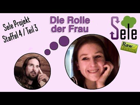 Die Rolle der Frau in der Selbstversorgung! ❤️(und in der Gesellschaft) Sele 4 / Teil 3