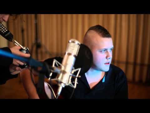 Gay Bar Acoustic jazz cover (Electric Six)
