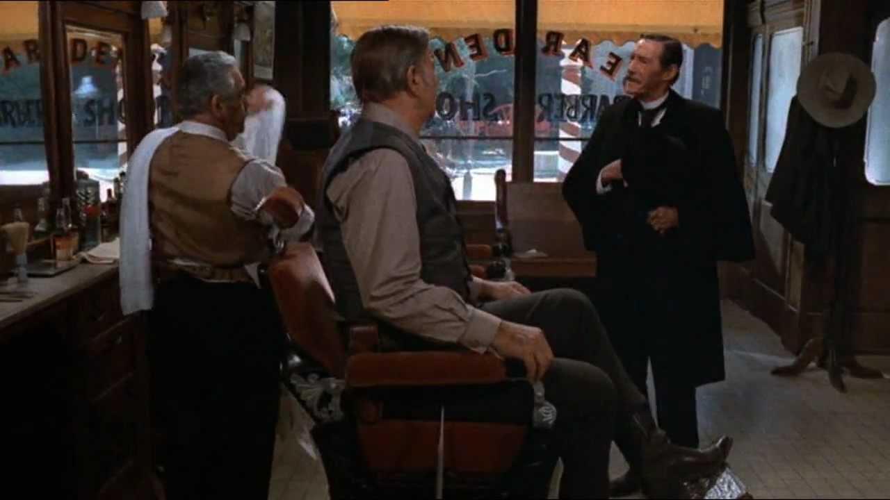 The Shootist (1976) Trailer - YouTube