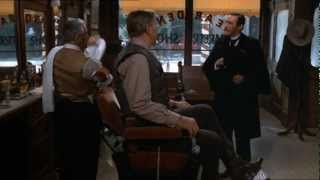 The Shootist (1976) Trailer