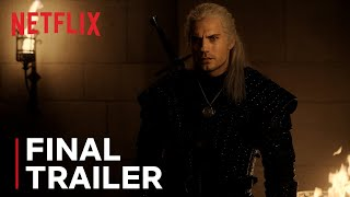 Download THE WITCHER | FINAL TRAILER | NETFLIX Mp3 and Videos