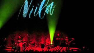 "Niila - ""Middle of the Waterfall"" (Live @Hans-Martin-Schleyerhalle Stuttgart 24/03/16)"