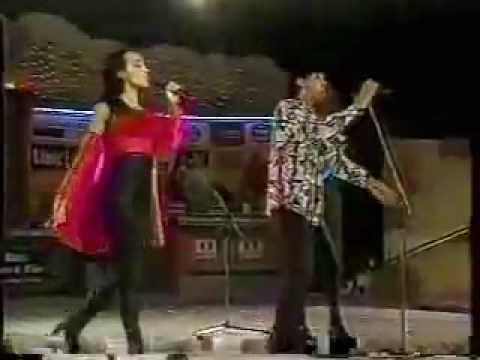 Sacados - Teletón 1992