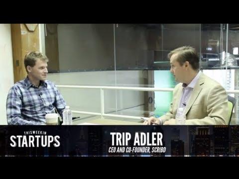 - Startups - Trip Adler of Scribd - TWiST #273